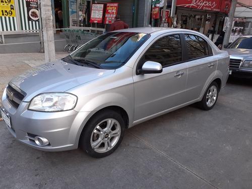 Chevrolet Aveo Aveo Lt 1.6