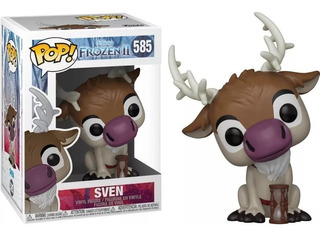 Funko Pop 585 Disney Frozen 2 Sven - Playking