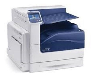 Impresora Laser Color A3 Xerox Phaser 7800 Duplex Red 45ppm