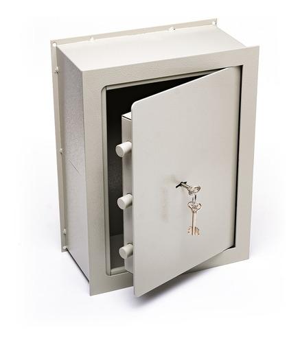 Caja Fuerte 40x30x15 Embutir Pared Amurar Vertical E5 S/b