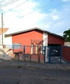 Imagem 1 de 16 de Casa Com 3 Dormitórios À Venda, 110 M² Por R$ 307.400,00 - Parque Residencial Virgílio Basso - Sumaré/sp - Ca5612