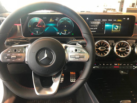 Mercedes Benz Clase A 250 Amg Line 224 Cv Linea Nueva 0 Km!!