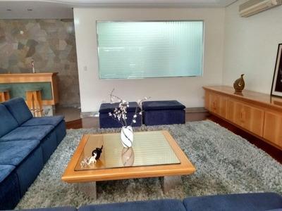 Casa À Venda Por R$ 3.850.000 - Anchieta - São Bernardo Do Campo/sp - Ca0471