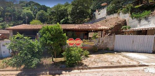 Imagem 1 de 19 de Chácara - Chácara San Martin I - Ch0788