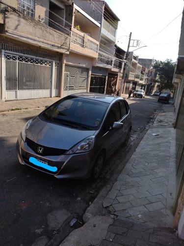 Imagem 1 de 10 de Honda Fit 2013 1.4 Dx Flex 5p