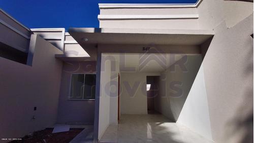 Imagem 1 de 15 de Casa Para Venda Em Ponta Grossa, Olarias, 2 Dormitórios, 1 Banheiro, 1 Vaga - _1-2023607