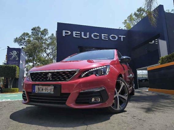 Peugeot 308 2018 5p Gt L4/1.6/t Man Nav