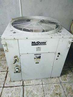 Unidad 10 Hp Carcasa De Sin Motor Para Frío Cámaras