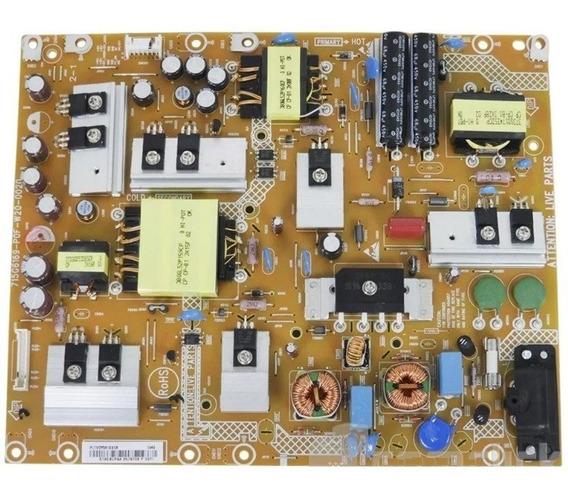 Placa Da Fonte Tv Philips 50pfg4109/78 Nova Original