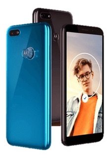 Teléfono Celular Android 9 Motorola E6 Play 2/32gb 13mp