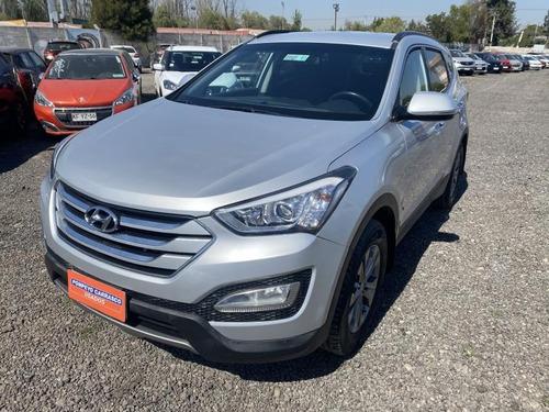 Hyundai Santa Fe Gls 2016