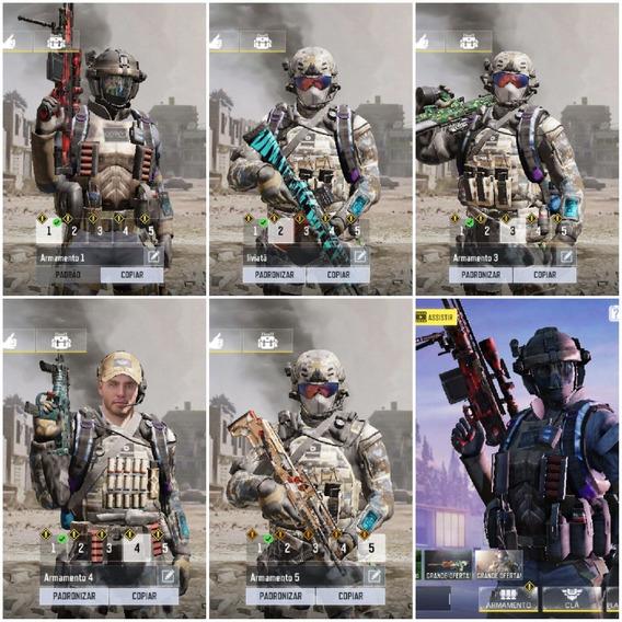 Con-ts Call Of Duty