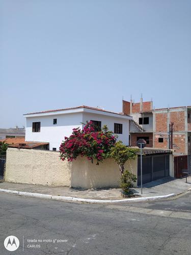 Imagem 1 de 30 de Casa - Ca00147 - 68818687