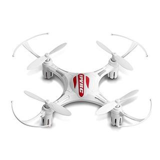 Mini Drone Fpvrc K8 2.4g 4ch Rtf Rc Nano Quadcopter Con El M