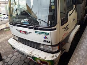 Camion Hino Gd 1999 De Casa