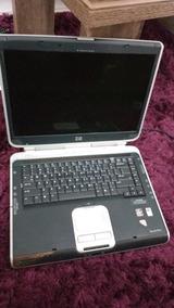 Notebook Hp Pavilion Zv6000 Widescreen Usado - Preço Baixou-