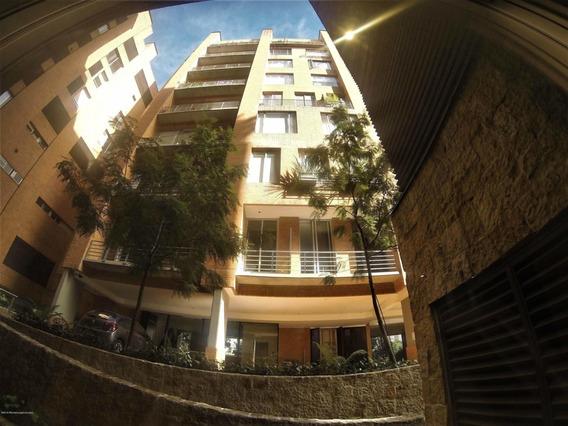 Apartaestudio En Venta Hermoso Chapinero Alto Mls 19-89