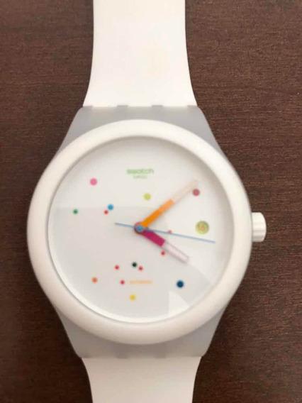 Relógio Automático Da Swatch