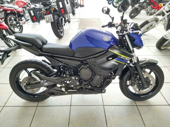 Yamaha Xj6-n - 2018