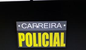 Caderno De Questões Para Carreira Policiais, 900 Paginas