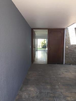 Renta Casa Ideal Oficinas $ 50,000.00 Jardines Del Bosque