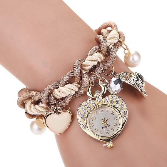 Relógio Feminino Cifra