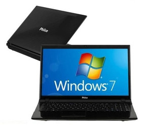 Notebook Philco 15a I5 4gb 500gb Windows 15,6