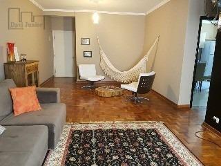 Apartamento Residencial À Venda, Centro, Sorocaba - Ap0993. - Ap0993