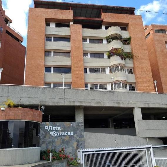 Apartamento En Venta,clnas Bello Monte,caracas, Mls #20-5253