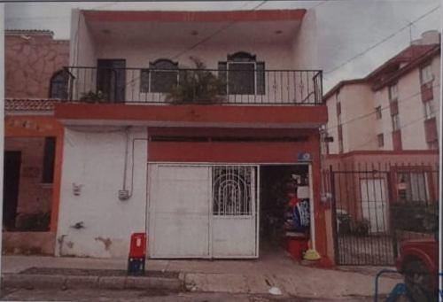 Casa En Venta En Loma Dorada, Tonala
