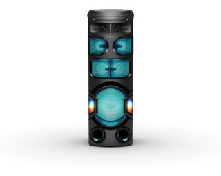 Sistema De Audio Sony De Alta Potencia Bluetooth   Mhc-v82d