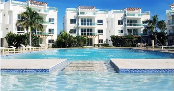 Alquilo Apartamento De Playa En Juan Dolio