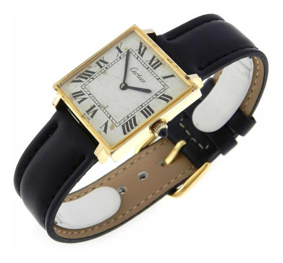 Relogio Cartier Must Vintage