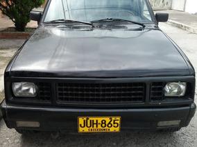 Chevrolet Luv 87