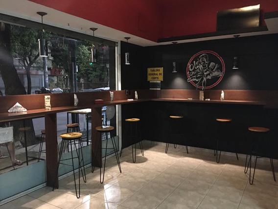 Concesión Fondo Comercio Gastronómico.alta Córdoba, Córdoba.