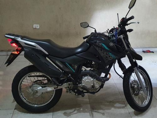 Imagem 1 de 15 de Yamaha Xtz 150 Crosser Z