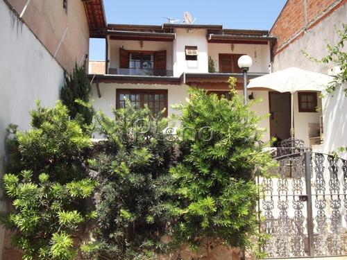 Imagem 1 de 29 de Casa À Venda Em Parque Jambeiro - Ca024951
