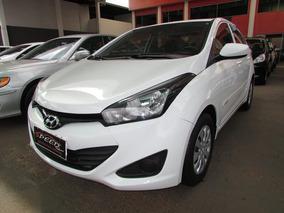 Hyundai Hb20s Comfort Plus 1.6 16v Flex Mec. 2014