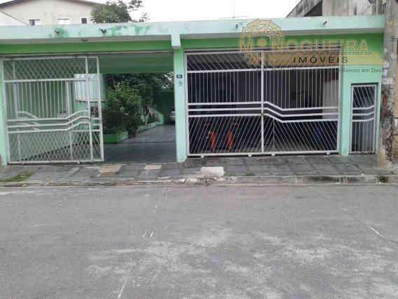 Casa Térrea Jd. Presidente Dutra - Ref.: 2014-5 - 2014