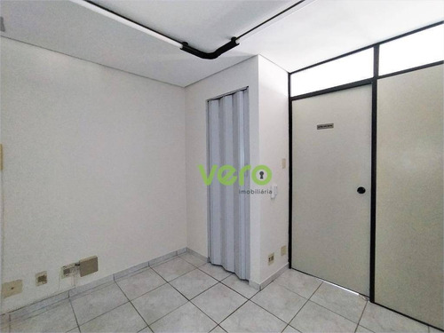 Imagem 1 de 14 de Sala Para Alugar, 39 M² Por R$ 1.400,00/mês - Vila Itapura - Campinas/sp - Sa0037