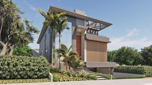 Imagem 1 de 29 de Rrcod3680 Casa De Alto Padrão 490m² Condomínio  Residencial Genesis Ii - Santana De Parnaíba Sp - 4 Suítes 3 Vagas - Oportunidade - Ótima Localização - Rr3680 - 69685992