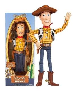 Woody / Toy Story / Disney / Figura / 40 Cm