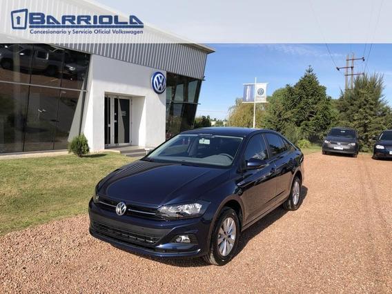 Volkswagen Virtus Comfortline 2020 0km - Barriola