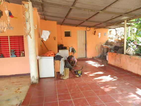 Casa En Venta El Manzano 19-8646rhb