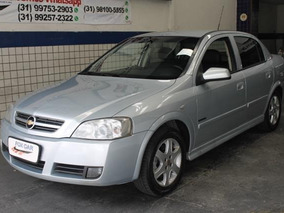 Chevrolet Astra Sedan 2.0 Advantage Ano 2008/2009 (5830)