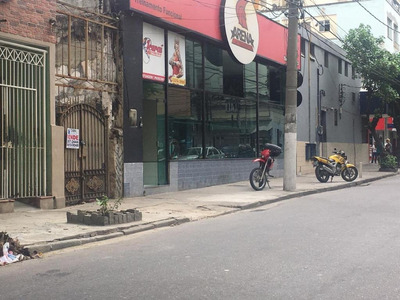 Terreno Comercial Na Lemos Cunha Icaraí. - Te0037