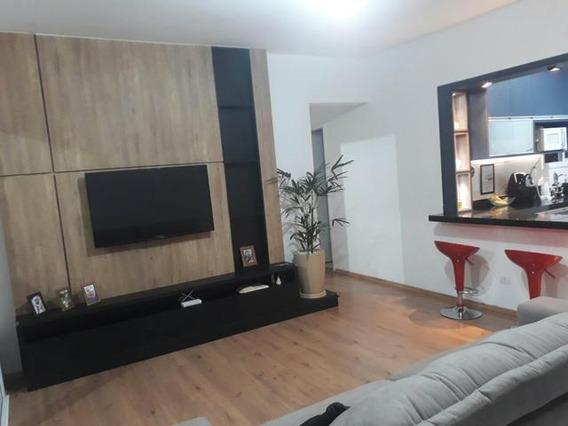 Apartamento Com 2 Dormitórios À Venda, 75 M² Por R$ 470.000,00 - Jardim Das Indústrias - São José Dos Campos/sp - Ap5223