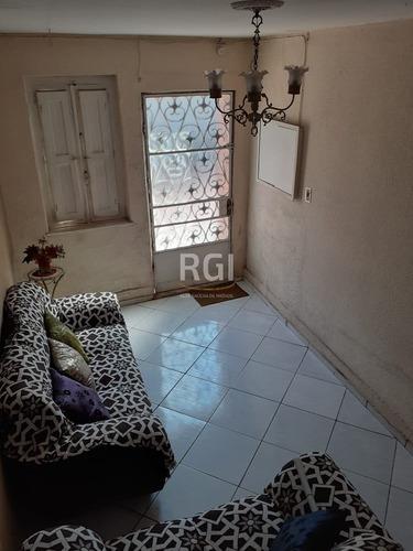 Casa Em Cidade Baixa Com 4 Dormitórios - Pj5578