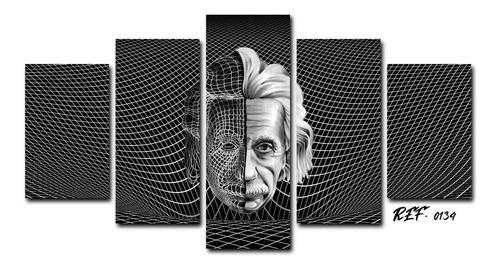 Cuadros Decorativos Modernos  Albert Einstein