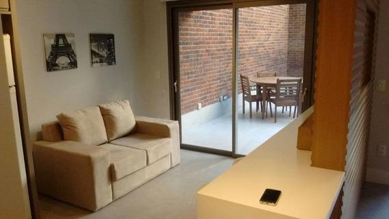 Apartamento Em Jardim Paulista, São Paulo/sp De 74m² 2 Quartos Para Locação R$ 6.100,00/mes - Ap349708